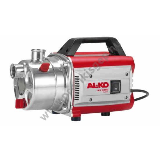 AL-KO Jet 3000 Inox kerti szivattyú