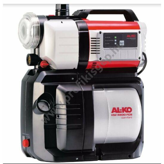 AL-KO HW 4500 FCS Comfort házi vízmű