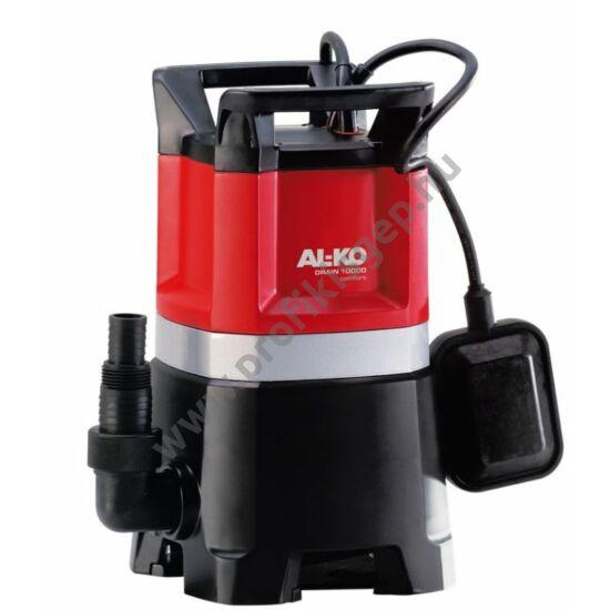 AL-KO Drain 10000 Comfort szennyvízszivattyú