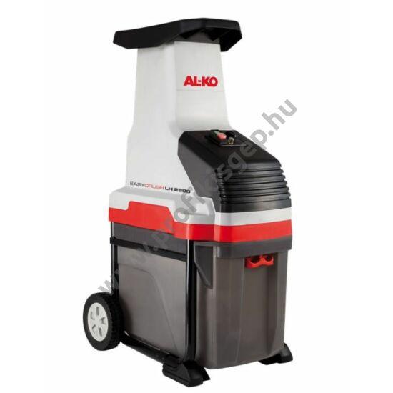 AL-KO Easy Crush LH 2800 komposztaprító