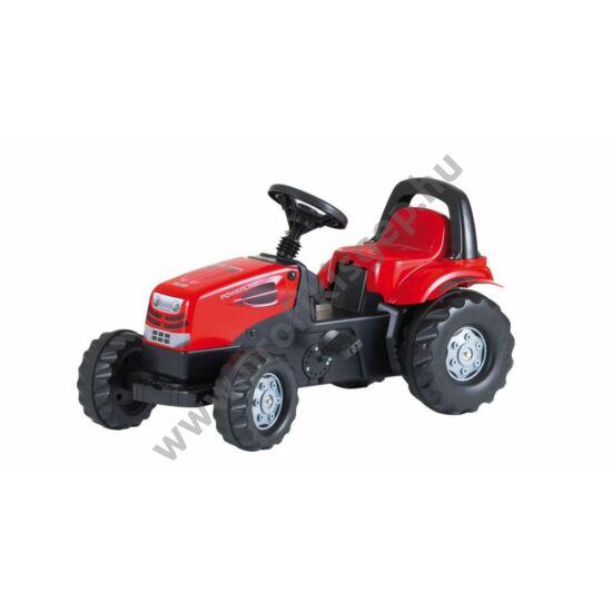 AL-KO KidTrac nagy traktor