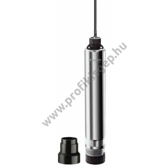 Gardena Premium mélykútszivattyú 6000/5 inox - 1492-20