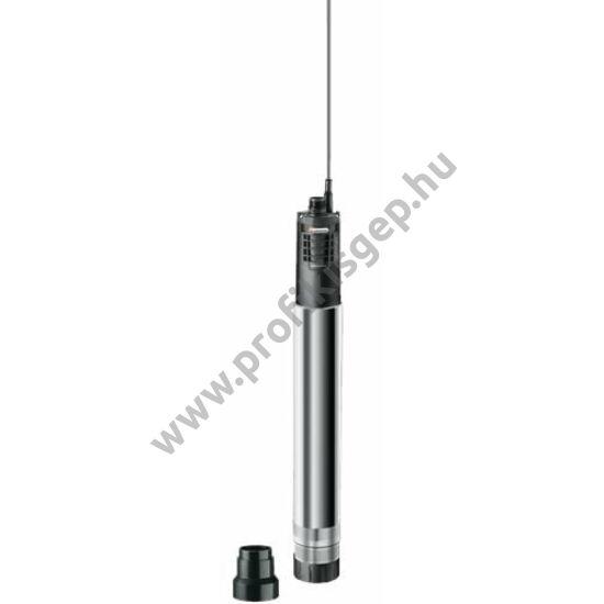 Gardena Premium mélykútszivattyú  6000/5 inox automatic - 1499-20