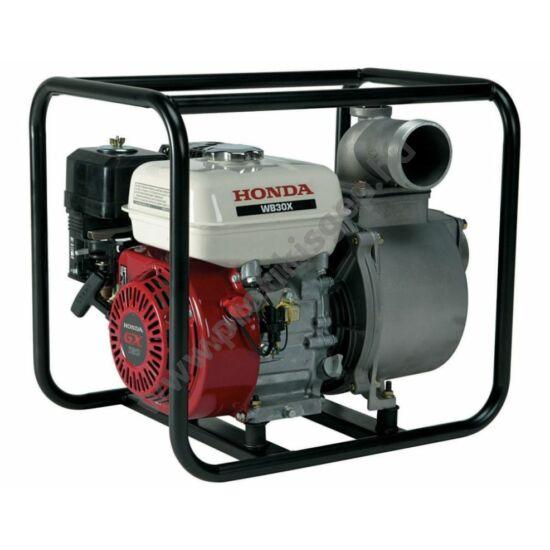 Honda WB 30 motoros szivattyú 3 col,