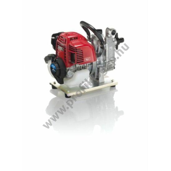 Honda WX 10 motoros hordozható szivattyú 1 col,