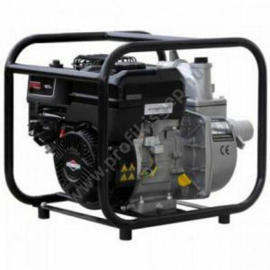 AGT WP20BSX vízszivattyú Briggs motorral 2 col