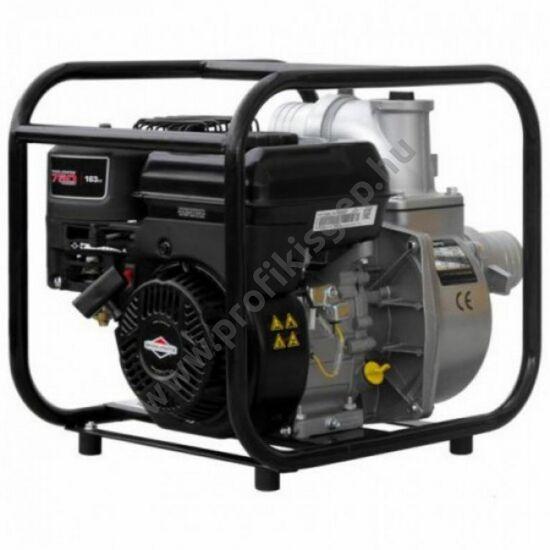 AGT WP30BSX vízszivattyú Briggs motorral 3 col