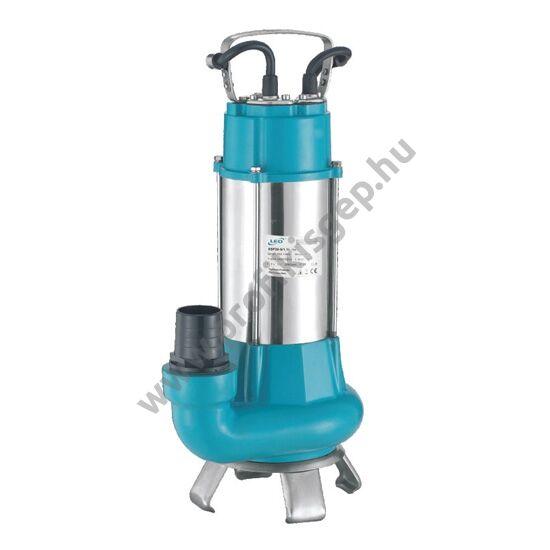Leo XSP20-9/1.11 elektromos búvár/merülő szennyvízszivattyú