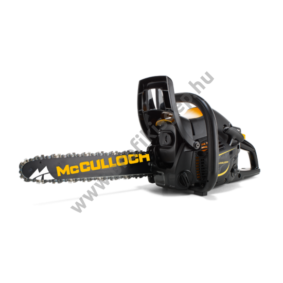 McCulloch CS340 benzines láncfűrész