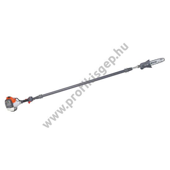 Oleo-mac PPX 271 professzionális magassági ágvágó, 3.8 méterig, 27,0 cm³, 1.3 Le