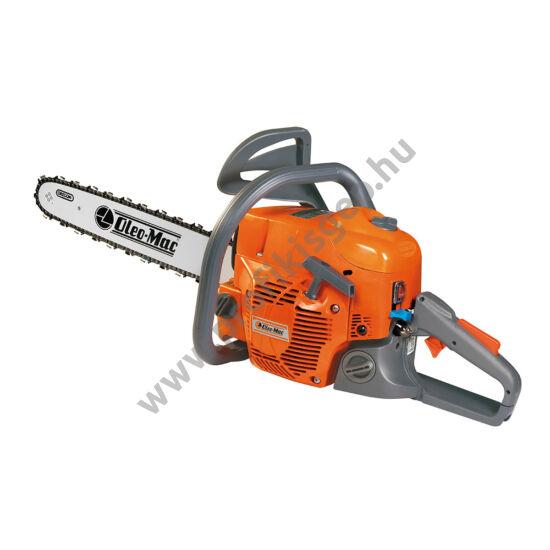 """Oleo-mac GS 520 325"""" láncfűrész intenzív munkához, 51,7 cm³, 3.4 Le"""