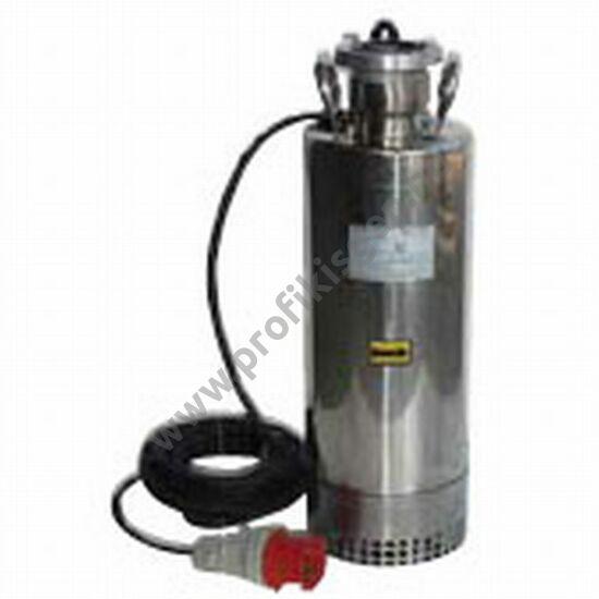 KONTRACT KTC 300 T elektromos búvárszivattyú, 3 fázisú,